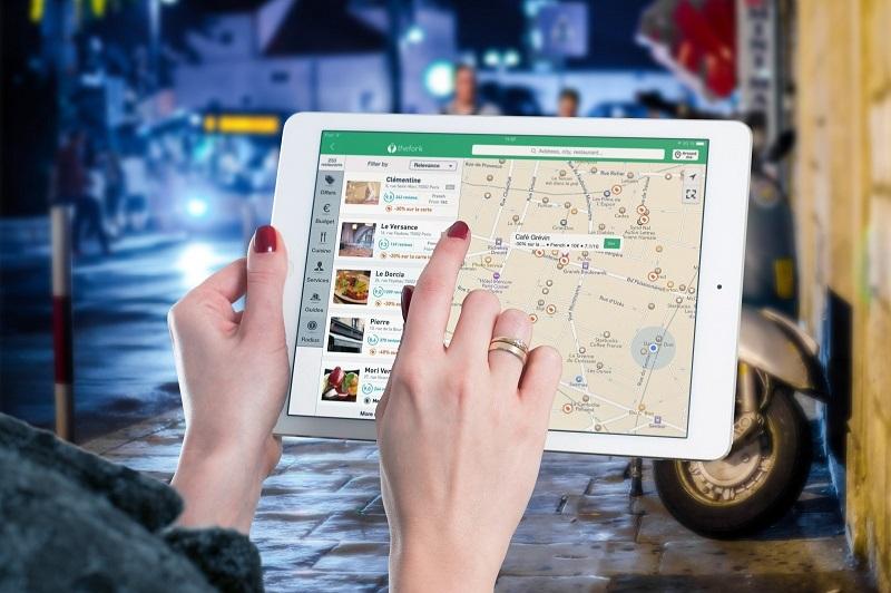 Aplikacje mobile tworzone na zamówienie