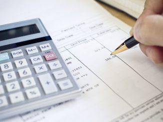 Obieg faktury kosztowej w firmie