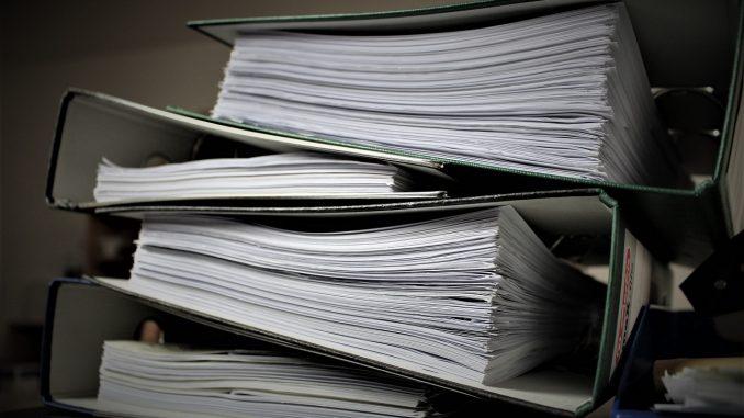 Obieg dokumentów w urzędzie - Connecto DMS
