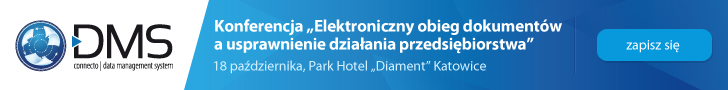 elektroniczny obieg dokumentów - konferencja