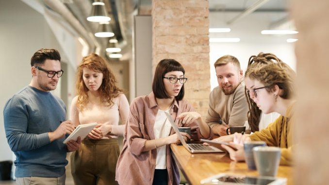 Systemy informatyczne dla małych firm