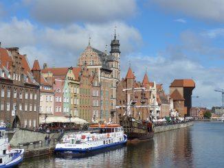 Systemy informatyczne Gdańsk